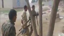 العراق.. مصفاة بيجي في قبضة المسلحين ومقتل 19 في قصف