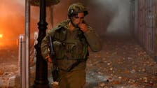 Israel arrests 37 in West Bank as manhunt drags on