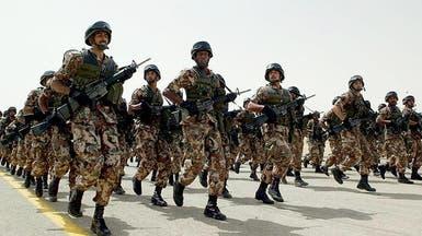 الأردن يرسل تعزيزات عسكرية إلى حدوده مع العراق