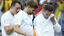Costa Rica draw with England to top Group D