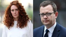 Rebekah Brooks cleared, Andy Coulson guilty in UK phone-hacking trial