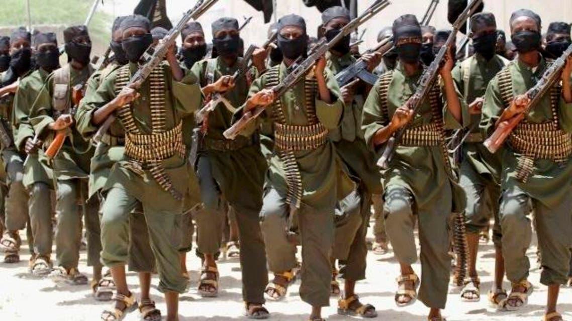 حركة الشباب الصومالي