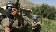 7 قتلى في اشتباكات بين الحرس الثوري الإيراني وأكراد