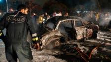 بیروت: شیعہ اکثریتی علاقے میں خود کش دھماکہ