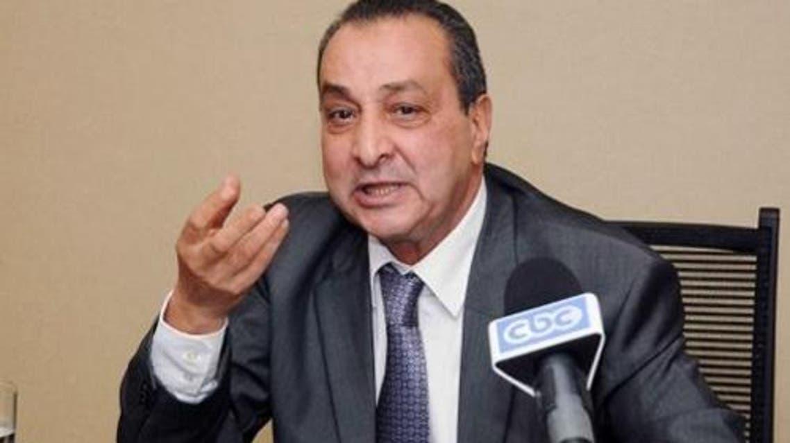 محمد الأمين، رئيس قنوات cbc
