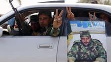 Iraq's Sadr warns will 'shake the ground' against militants