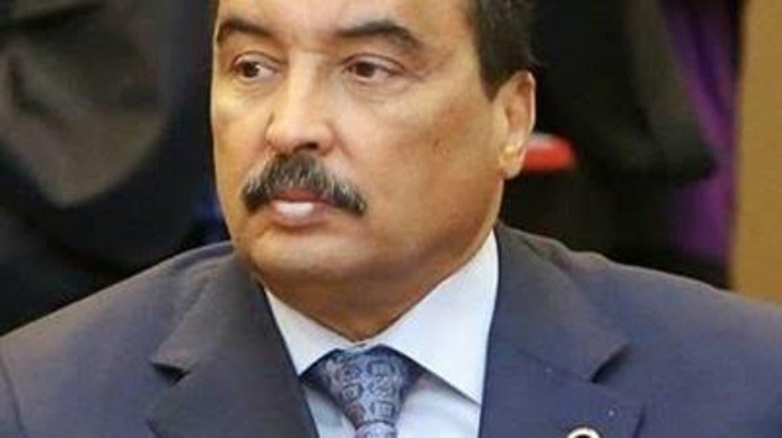 ولد عبدالعزيز