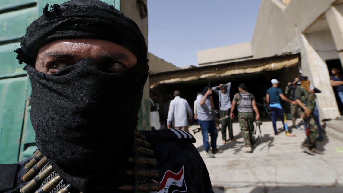 Sahwa AFP Iraq