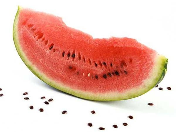 منافع غذائية مدهشة في بذور البطيخ!