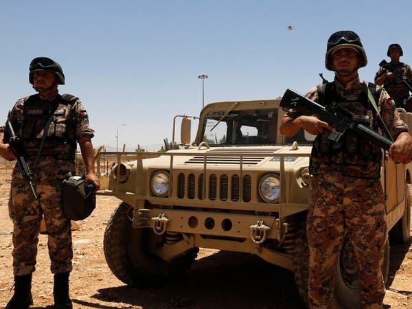 تأهب على حدود الأردن بسبب الأزمة العراقية