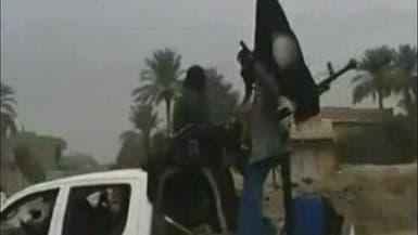 داعش يستعد لاقتحام البوكمال السورية