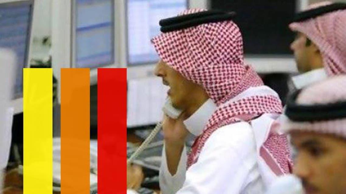 سوق السعودية نطاقات