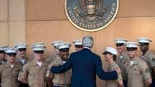Cheney slams 'wrong' U.S. direction in Iraq