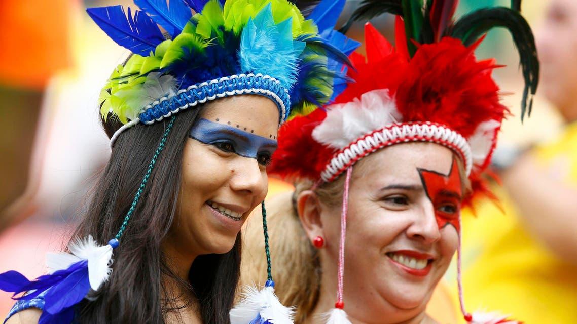 بلاد الساعات الثمينة مع الفلامنغو .. والمكان الوحيد لاجتماعهما : البرازيل
