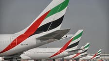 Emirates suspends flights to NW Pakistan over 'security'