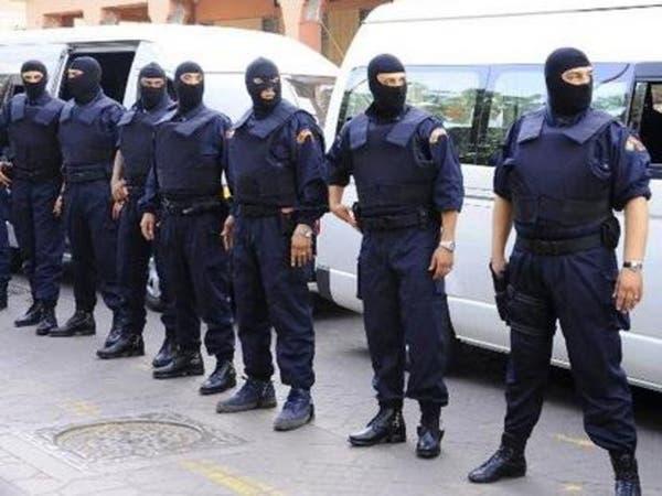 المغرب.. تفكيك خلية من 8 أشخاص تجند لصالح تنظيم داعش