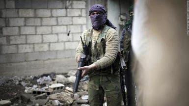 جبهة النصرة تعدم قائد لواء إسلامي بايع داعش