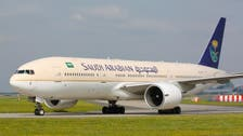Saudia: Passengers to US can carry electronic devices beginning today