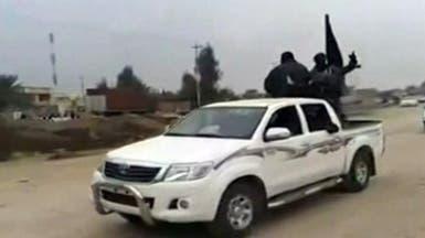 """داعش يستخدم """"أنفاق صدام حسين"""" ويوسع قتاله مع الأكراد"""
