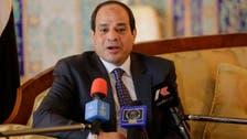 عراقی کردستان کی آزادی تباہی ہوگی: عبدالفتاح السیسی
