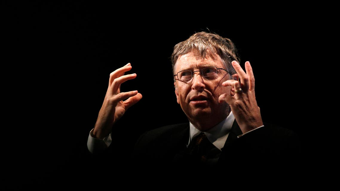 bill gates reuters
