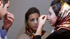 Iran TV snubs actors with plastic surgery