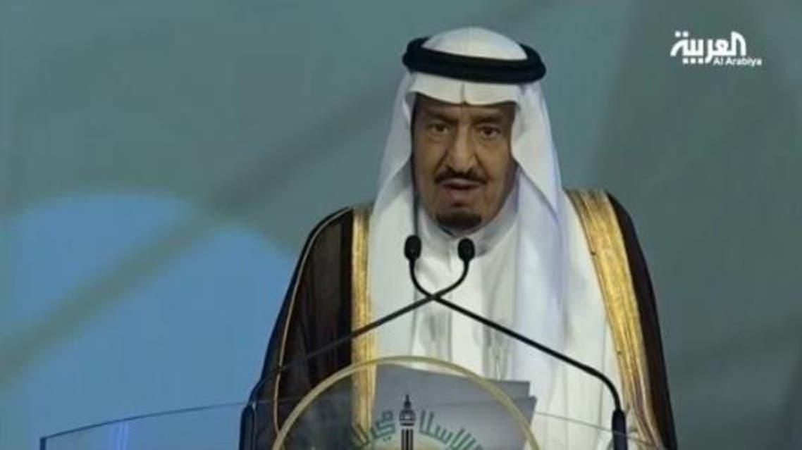 ولي العهد السعودي الأمير سلمان بن عبد العزيز