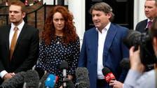 Rebekah Brooks 'vindicated' by UK phone-hacking verdict