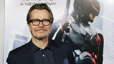 Gary Oldman retracts 'offensive' Jews comments in Playboy