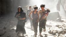 U.N. accuses Syria of impeding aid deliveries