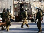 الجيش الإسرائيلي يقتل فلسطينياً نفذ هجوماً قرب الخليل