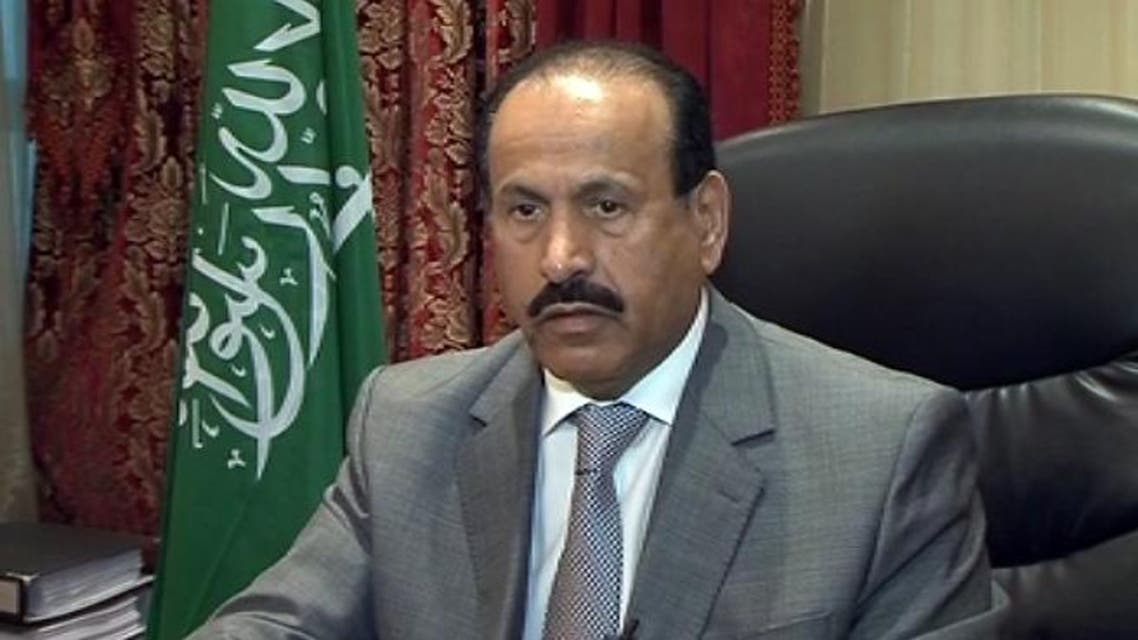 السفير السعودي في لبنان علي عواض عسيري حدث