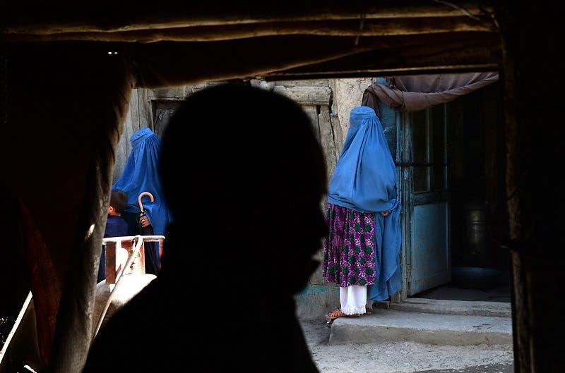 Afghans prepare for Ramadan