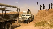 ISIS militants seize town near Baghdad