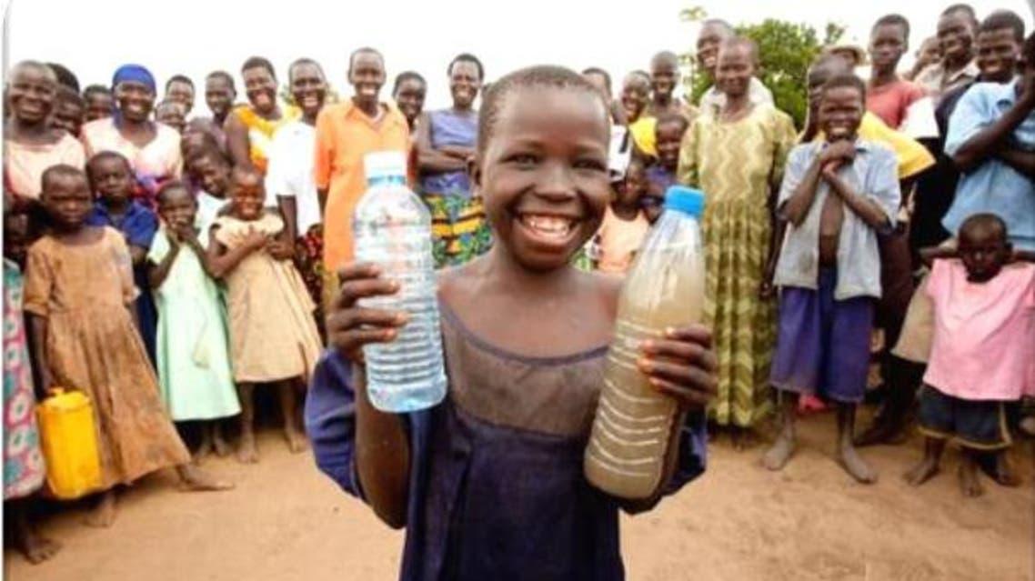 سقيا الامارات مساعدت فقراء مجاعة فقر