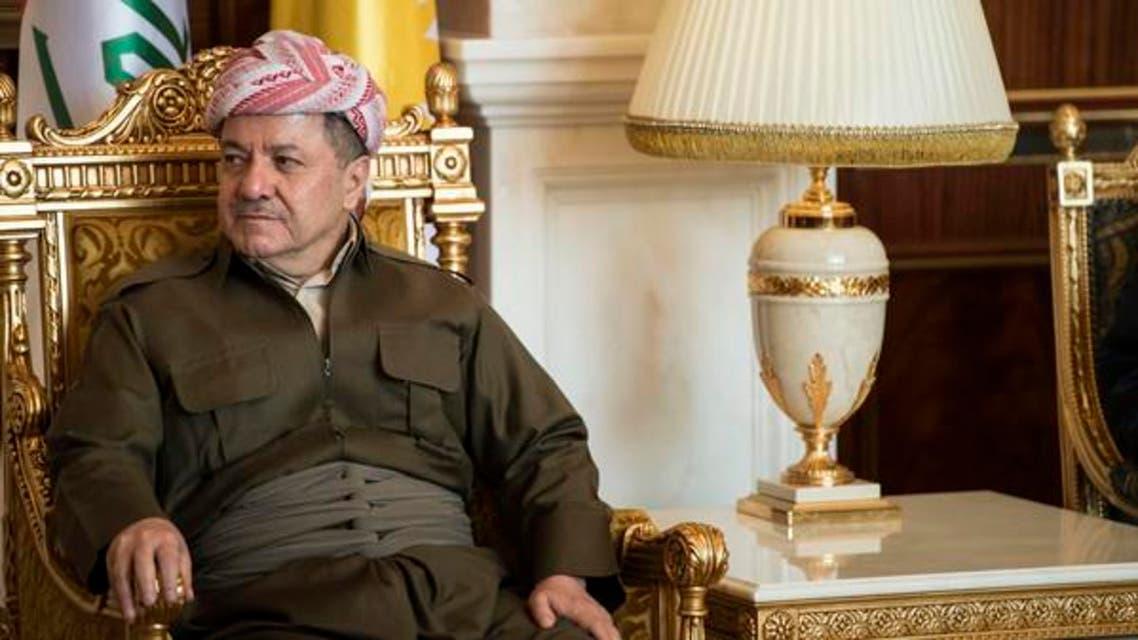 Massud Barzani