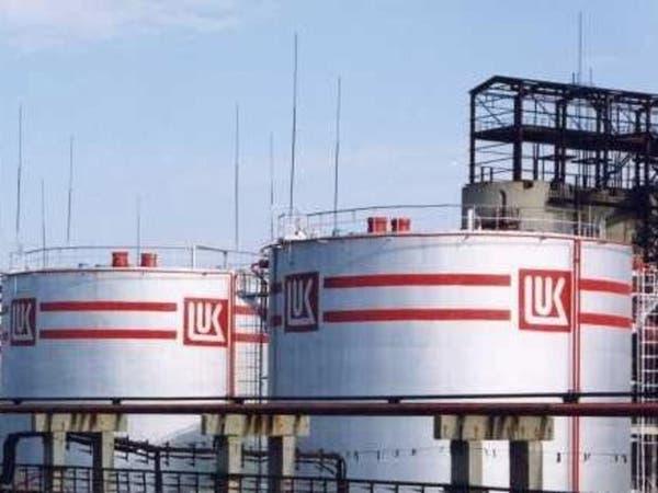 لوك أويل: 65 دولاراً سعر مريح لدول اتفاق النفط