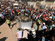 قتيلان بغارة جوية إسرائيلية استهدفت سيارة في غزة