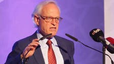 Martin Indyk resigns as U.S. Mideast envoy