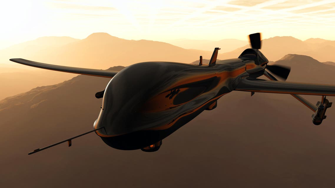 Drone Shutterstock