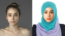 Woman has face Photoshopped across world to gauge beauty ideals