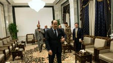 Iraqi Shiite leaders pushing for Maliki's removal