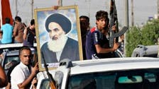 Iraq's top cleric calls for deal on PM by Tuesday