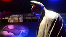 Warner Bros. exhibit marks Batman's 75th anniversary