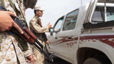 Shiite rebels clash with pro-army tribesmen near Yemen capital