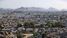 Blast in brothel in northeast Nigeria kills 11