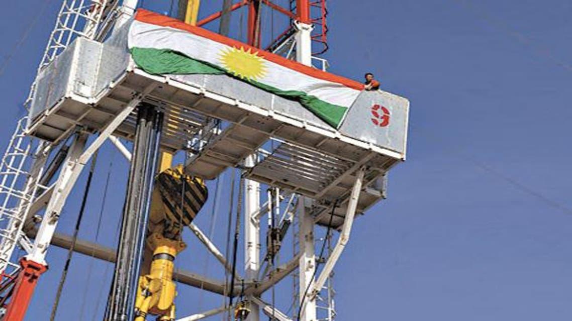 نفط غاز بترول كردستان العراق