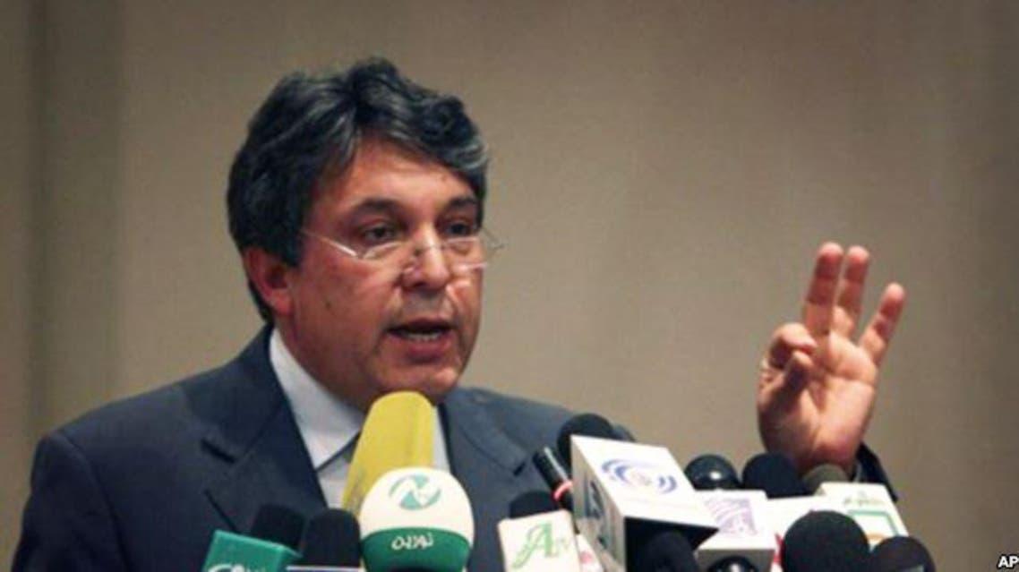 محمود كرزاي