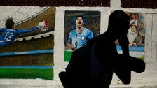 Uruguayan FA notifies FIFA they are appealing Suarez ban
