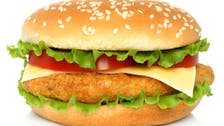 McDonald's told to pay up over mouse-tail burger